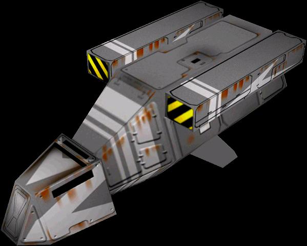 Les Vaisseaux Du 3e Empire Galactique Sans_405