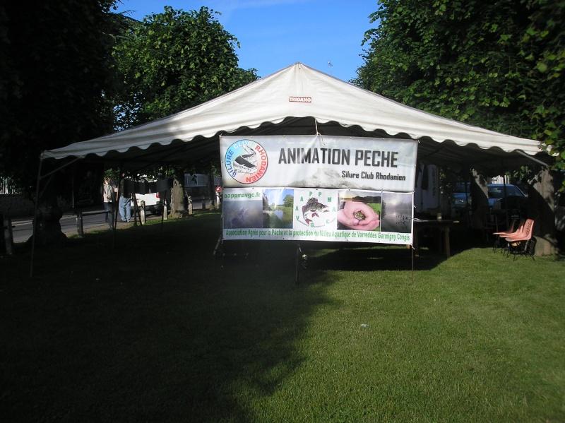 Animation à Germigny l'eveque P6020018