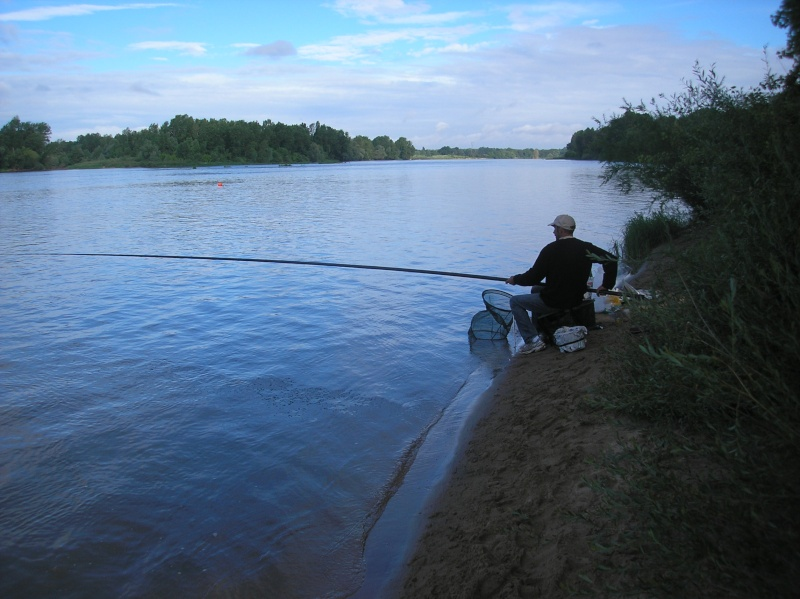 Sortie sur la Loire P7070011