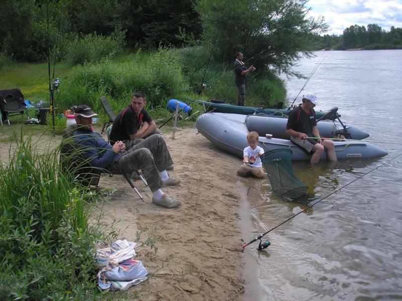 Sortie sur la Loire P7070013