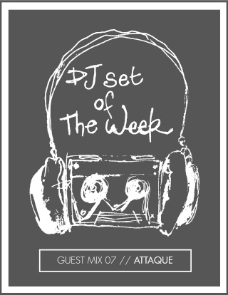 2011.11.07 - ATTAQUE - DSOTW EXCLUSIVE GUEST MIX #07 Artwor38