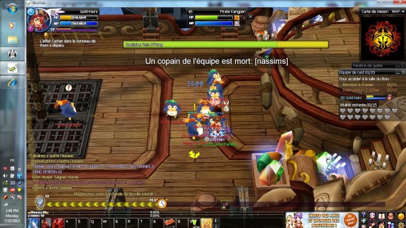 Screenshots de NoOb Sans_t21
