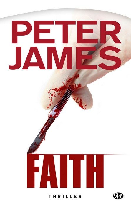 JAMES Peter - Faith 1206-f10