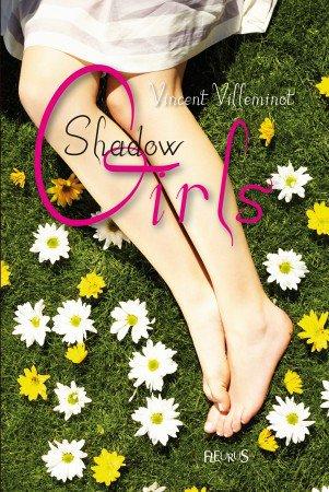 VILLEMINOT Vincent - Shadow girl  43231410