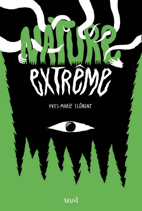 CLEMENT Yves-Marie - Nature Extrême   55375010