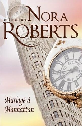 ROBERTS Nora - Mariage à Manhattan  Captur11