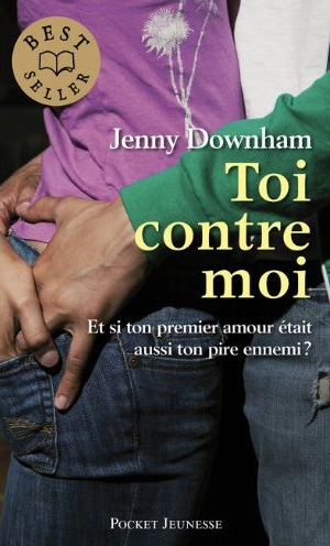 DOWNHAM Jenny - Toi contre moi Captur13