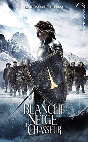 BLAKE Lily - Blanche-Neige et le chasseur  Captur15