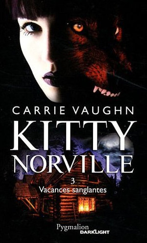 VAUGHN Carrie - KITTY NORVILLE - Tome 3 : Vacances sanglantes Captur18