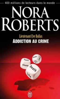 ROBERTS Nora - Série - Lieutenant Eve Dallas Captur23