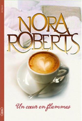 Roberts Nora - Un coeur en flamme Captur26
