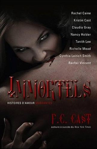 CAST P-C - Immortels : histoires d'amour mordantes  Captur43