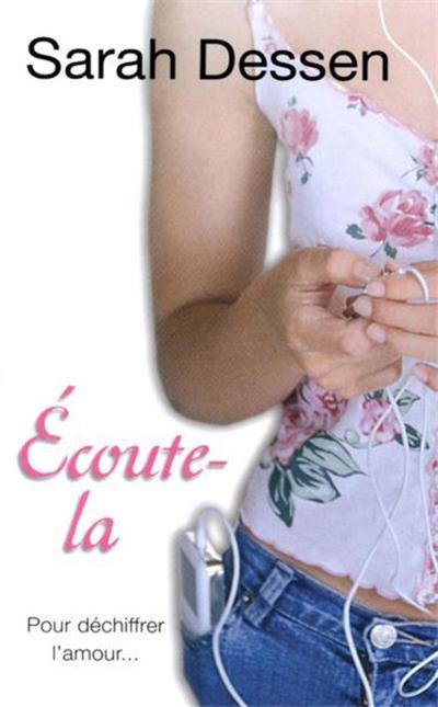 DESSEN Sarah - Ecoute-là Ecoute11