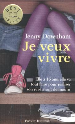 DOWNHAM Jenny - Je veux vivre Je_veu10