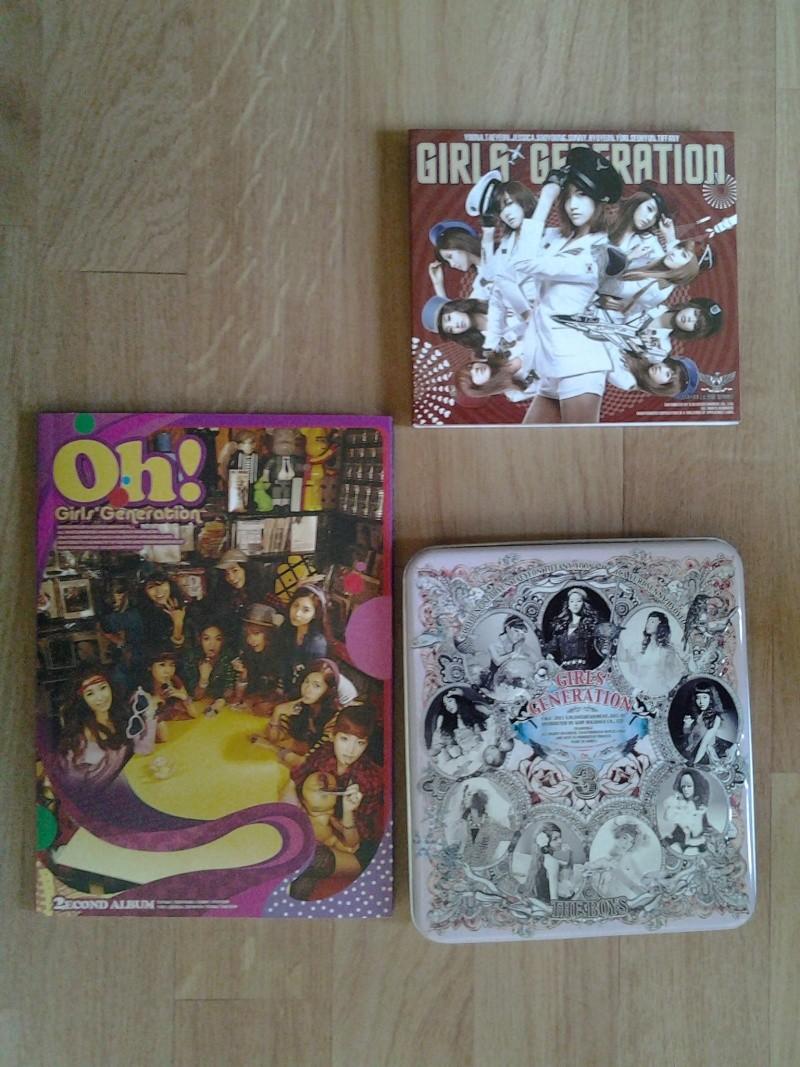 Girls' Generation - 소녀시대 20111111