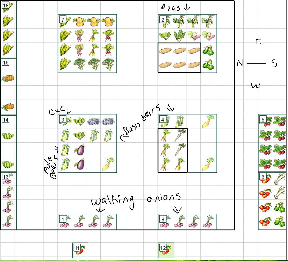 2012 Garden Plan 2012ga11