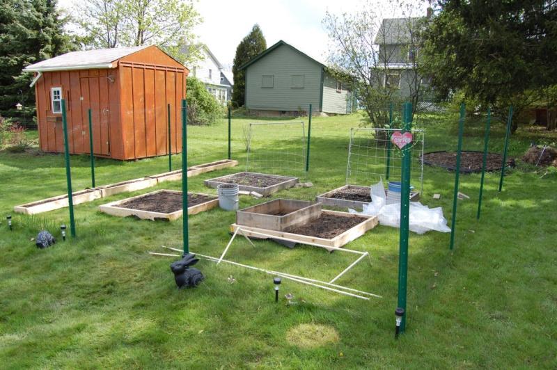 Garden progress 2012 Dsc_7816