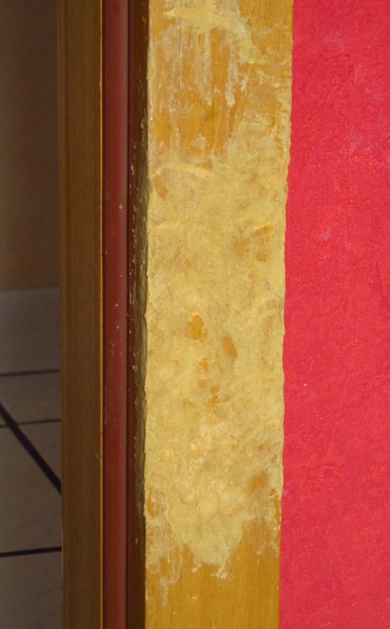 Réparation d'un encadrement de porte en bois - Page 2 Img_3511