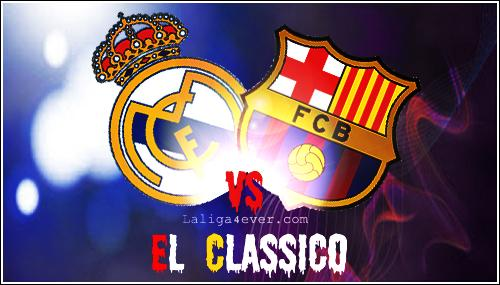 HASNI SGHIR Duo HICHEM Classico - Barça Vs Real Madrid 2012 Images10