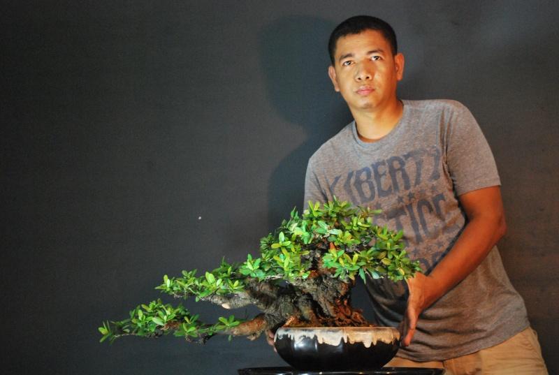 """Ixora chinensis -""""santan"""" Dsc_0358"""