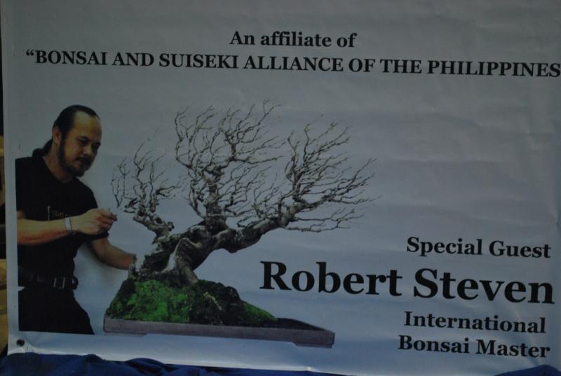 Robert Steven is in the house Dsc_2910