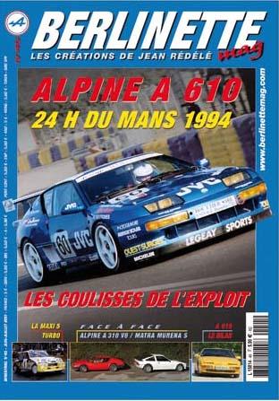 Quels magazines automobiles lisez-vous? - Page 2 Couv_m10