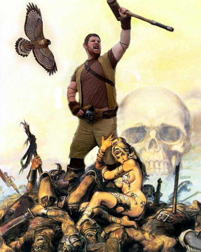 War Maul Thunde13
