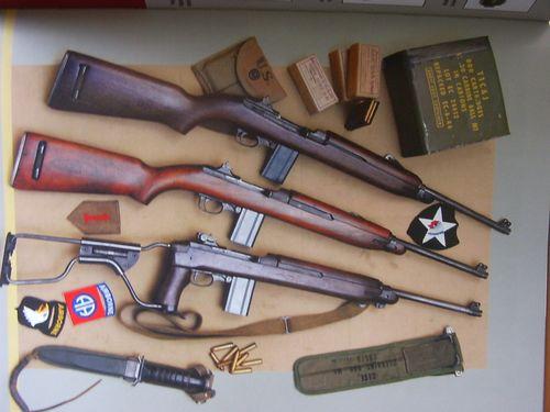M1 Garand marushin K2743410