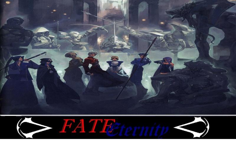 Fate Eternity