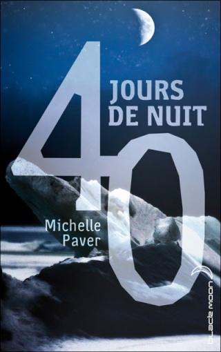 40 JOURS DE NUIT de Michelle Paver 97820117