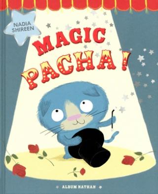 MAGIC PACHA ! de Nadia Shireen 97820940