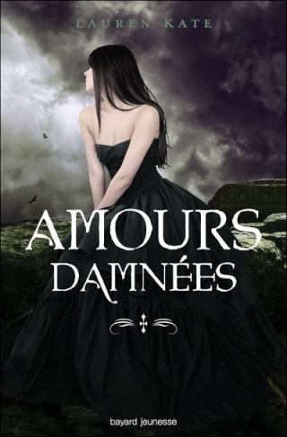 DAMNÉS (Recueil) AMOURS DAMNES de Lauren Kate 97827412