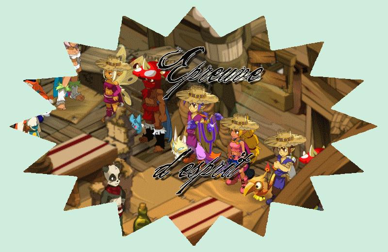 [Flovor 642] Les Jeux Pandalympiques d'Hiver !  Esprit10