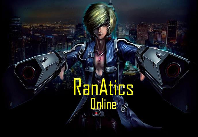 RanAtics Online Episode 7