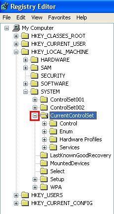 不用任何软件或下载就能转换你的 Windows Service Pack (Windows XP) 311