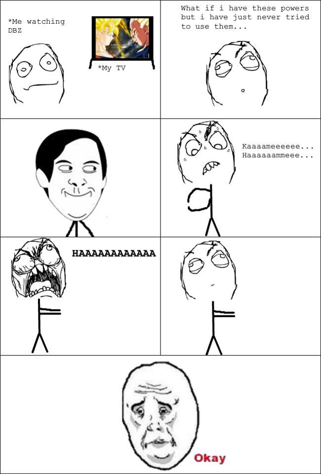 Meme Rage Comics ( my funny collection :D ) 38007410