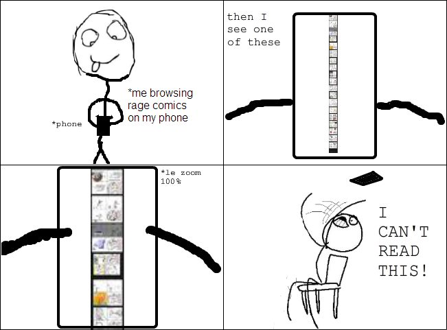 Meme Rage Comics ( my funny collection :D ) 39443410