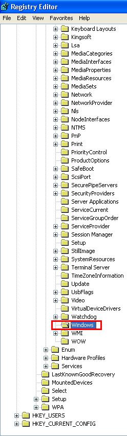不用任何软件或下载就能转换你的 Windows Service Pack (Windows XP) 511