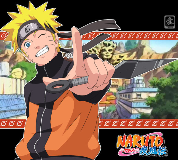 Graphic Competition Naruto10