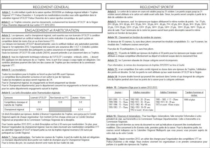 Calendrier  Trophee Regional UFOLEP VTT 2012-2013 Captur12