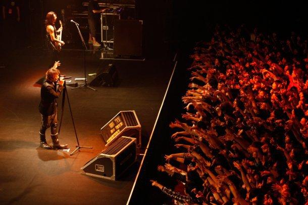 GLAY @ Zepp Tokyo_01-20-2011 17908614