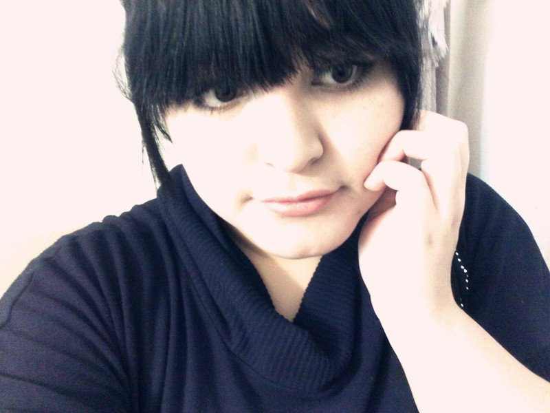 Hello^^ Some *Not so new* Pics of me ! 24034710