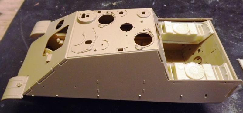 detaillage jadpanther interieur jaquar moteur verlinden set photo decoupe aber  Amenag17