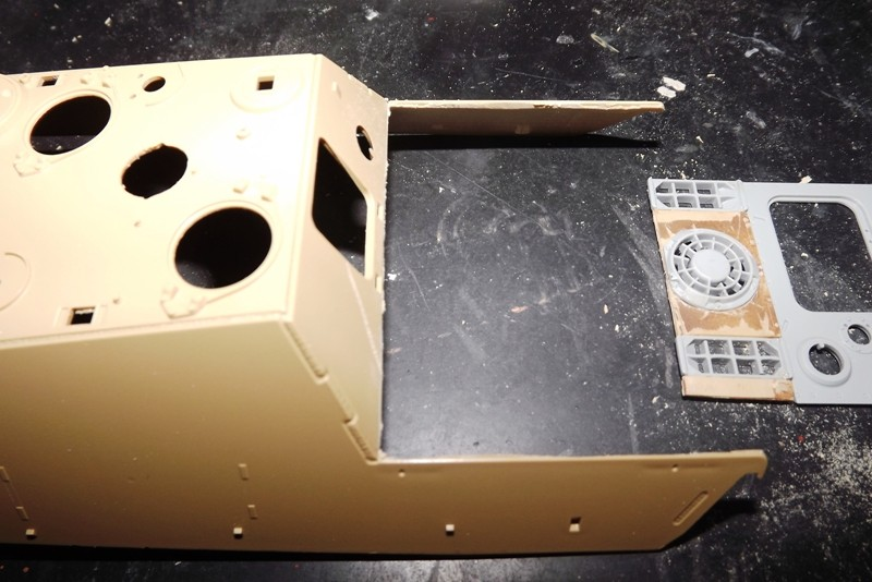 detaillage jadpanther interieur jaquar moteur verlinden set photo decoupe aber  Amenag22