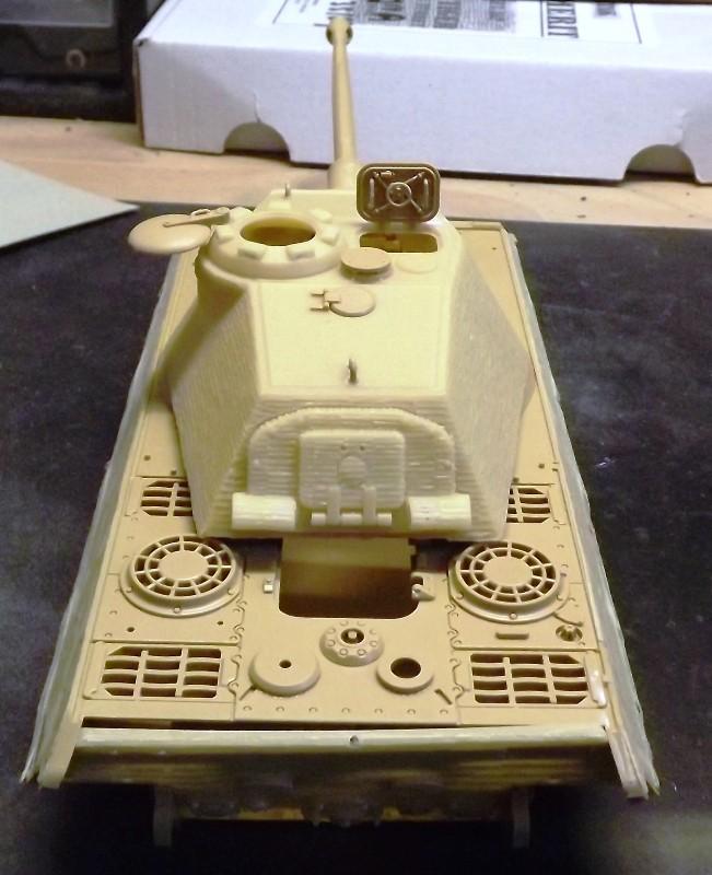 atelier de campagne normandie 1944 Blitz_18