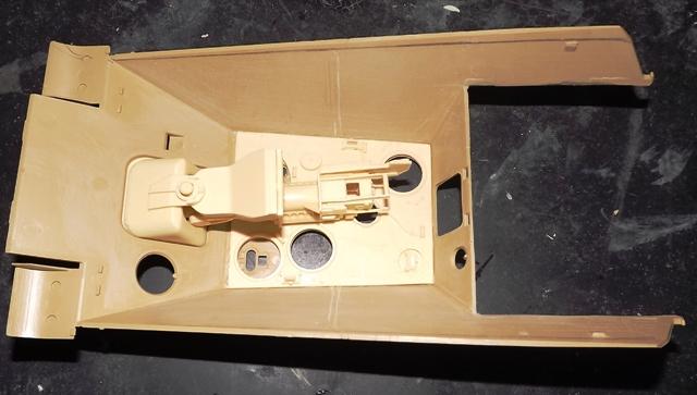 detaillage jadpanther interieur jaquar moteur verlinden set photo decoupe aber  Dscf3527