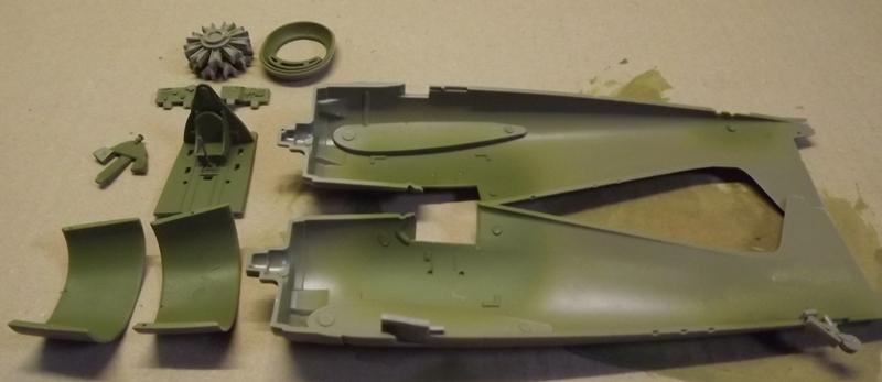 F6F-5 HELLCAT eduard 1/48 Dscf5312