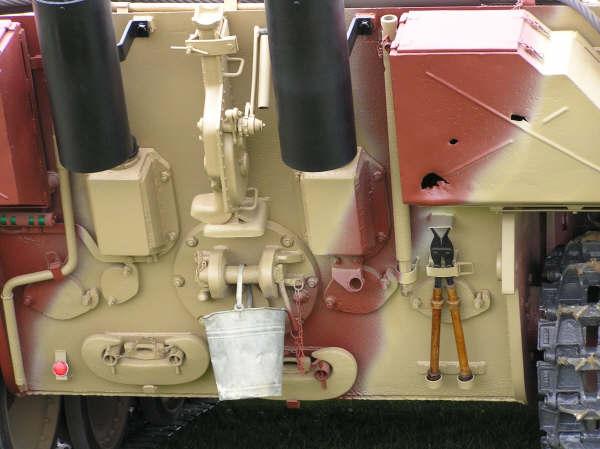 detaillage jadpanther interieur jaquar moteur verlinden set photo decoupe aber  Echapp12