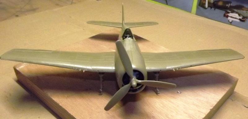 F6F-5 HELLCAT eduard 1/48 En_cro10