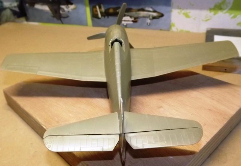 F6F-5 HELLCAT eduard 1/48 En_cro12